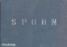 Spoon - copertina