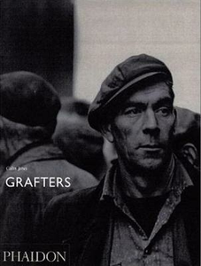 Libro Grafters Mark Haworth-Booth
