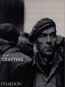 Grafters - Mark Haworth-Booth - copertina