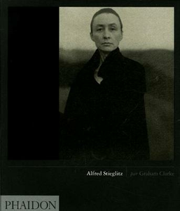 Libro Alfred Stieglitz Graham Clarke