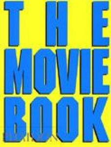 The movie book. Mini format - copertina