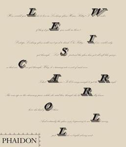 Lewis Carroll - Anne Higonnet - copertina