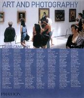 Art and photography. Ediz. inglese