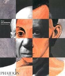 Picasso. Style and Meaning - Elizabeth Cowling - copertina