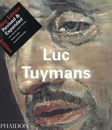 Luc Tuymans - copertina