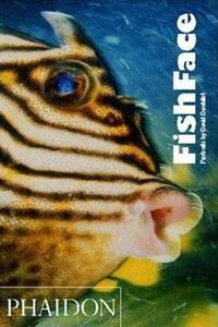 FishFace - David Doubilet - copertina