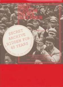 Red color news soldier - Li Zhengsheng - copertina
