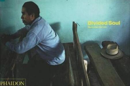 Divided Soul. A Journey from Iberia - David A. Harvey - copertina