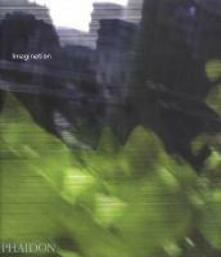 Imagination. Ediz. inglese - copertina