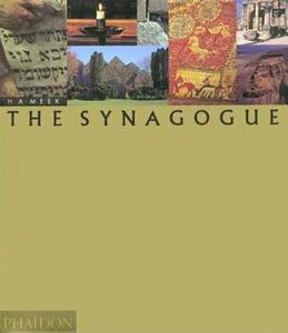 Libro The synagogue Harold A. Meek