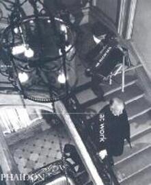 Hitchcock at Work. Ediz. inglese - Bill Krohn - copertina