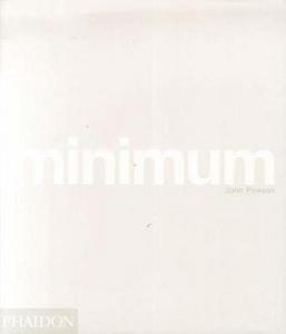 Libro Minimum John Pawson