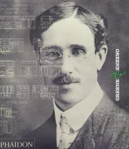 Libro Greene & Greene Edward R. Bosley
