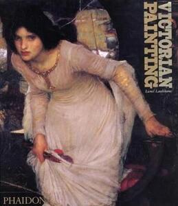 Victorian painting - Lionel Lambourne - copertina