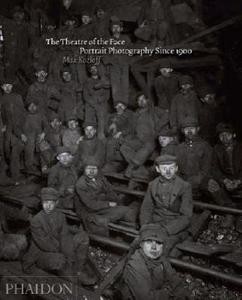 Libro The theatre of face. Portrait photography since 1900 Max Kozloff