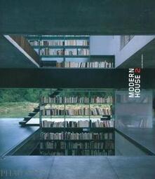 Modern house 2 - Clare Melhuish - copertina