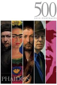 Libro 500 self-portraits Julian Bell