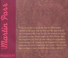 Martin Parr - Martin Parr,Val Williams - copertina
