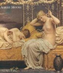 Albert Moore. Ediz. inglese