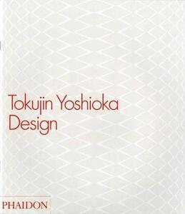 Tokujin Yoshioka. Design. Ediz. inglese - copertina