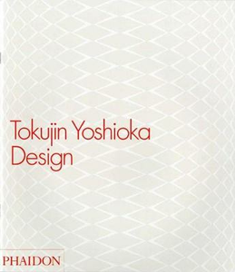 Libro Tokujin Yoshioka. Design. Ediz. inglese