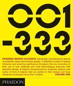 Phaidon design classics. Ediz. illustrata - copertina