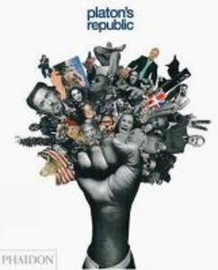 Libro Platon's republic Platon