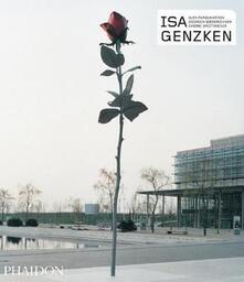 Isa Genzken - Alex Farquharson,Diedrich Diederichsen,Sabine Breitwieser - copertina