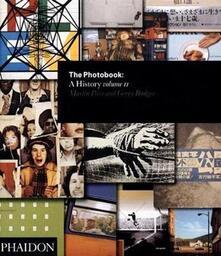 The photobook. A history. Vol. 2 - Martin Parr,Gerry Badger - copertina