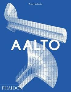 Aalto. Ediz. inglese - Robert McCarter - copertina