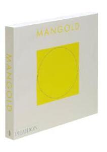 Mangold. Ediz. inglese