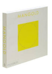 Mangold. Ediz. inglese - copertina