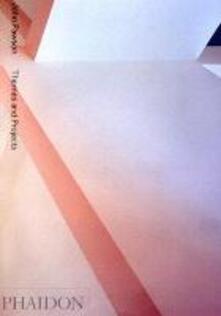 John Pawson. Themes and Projects - copertina