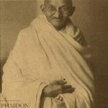 Gandhi - Peter Rühe - copertina