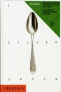 Libro The silver spoon