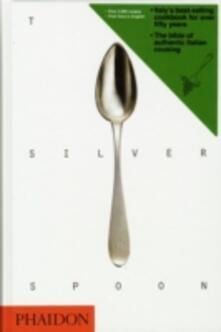 The silver spoon - copertina