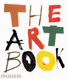 The art book - copertina