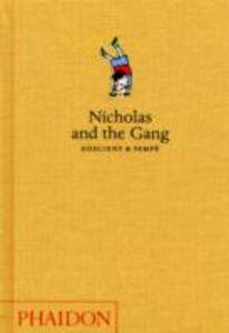 Libro Nicholas and the Gang René Goscinny , Jean-Jacques Sempé