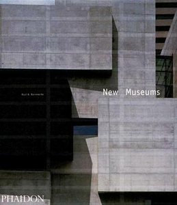 Libro New museums Raul A. Barreneche