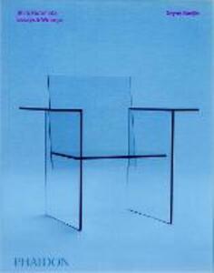 Shiro Kuramata. Ediz. inglese - Deyan Sudjic - copertina