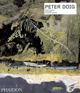 Libro Peter Doig Adrian Searle , Kitty Scott , Catherine Grenier