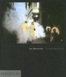 Joel Meyerowitz. Ediz. inglese - Colin Westerbeck - copertina