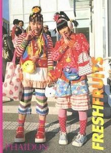Libro Fresh fruits Shoichi Aoki