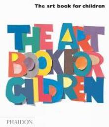 The art book for children - copertina