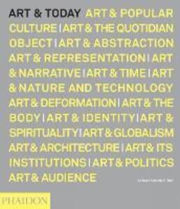 Art & today - Eleanor Heartney - copertina