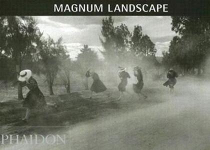 Magnum landscape - copertina
