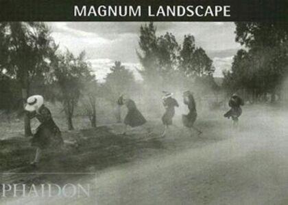 Foto Cover di Magnum landscape, Libro di  edito da Phaidon