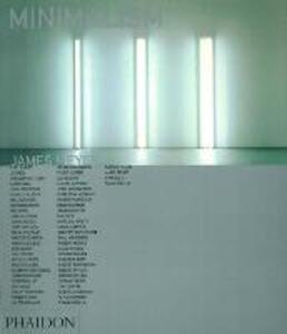 Minimalism - James Meyer - copertina