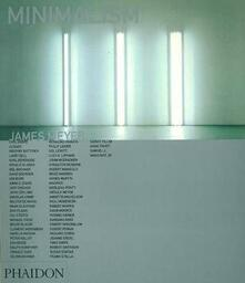 Minimalism - James Meyer - copertina