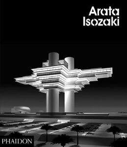Arata Isozaki - Ken T. Oshima - copertina